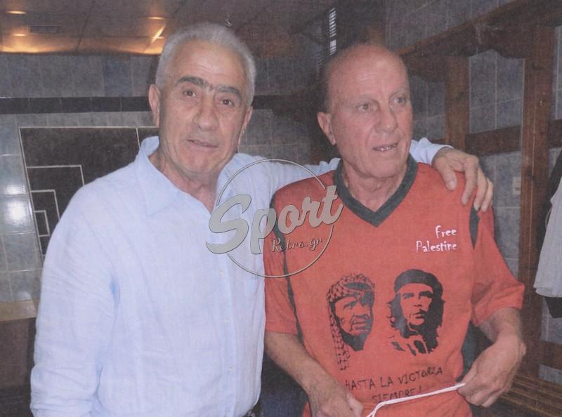 Aπεργίες και συνδικαλισμός: Το «επαναστατικό» πρόσωπο του ελληνικού ποδοσφαίρου