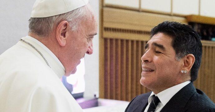Στην καρδιά του Βατικανού οι «θεοί του ποδοσφαίρου» παίζουν μπάλα (pic)