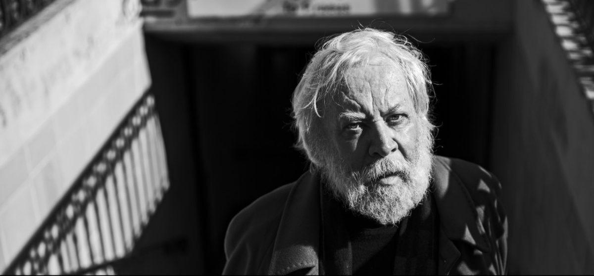 Γιώργος Μαρκόπουλος: Οι ποιητές είναι τα πιο έρημα παιδιά της φωταψίας