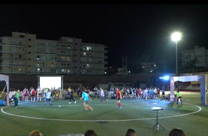 Όπερα ποδοσφαίρου από το 5ο Μουσικό Φεστιβάλ Χίου